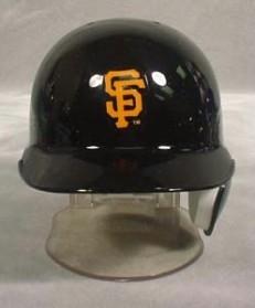 San Francisco Giants Mini Batting Helmet