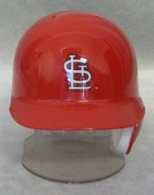 St. Louis Cardinals Mini Batting Helmet