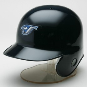 Toronto Blue Jays Mini Batting Helmet