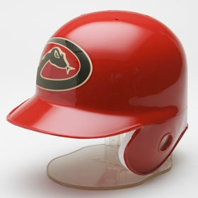 Arizona Diamondbacks Mini Batting Helmet