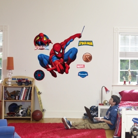 Spider-Man: Hero Fathead