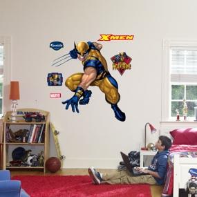 Wolverine Fathead