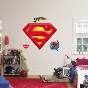 Superman Logo Fathead