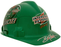 Bobby Labonte Hard Hat