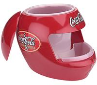 Coca Cola Snack Helmet