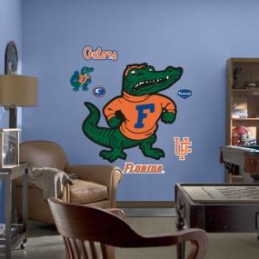 Florida Gators Mascot - Albert Fathead
