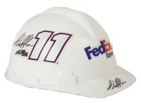 Jason Leffler Hard Hat