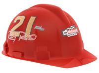 Ricky Rudd Hard Hat