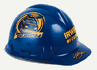 Kurt Busch Hard Hat (Irwin)