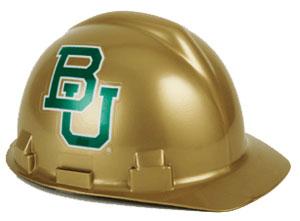 Baylor Bears Hard Hat