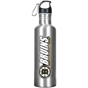 Boston Bruins 1 Liter Aluminum Water Bottle