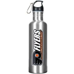 Philadelphia Flyers 1 Liter Aluminum Water Bottle