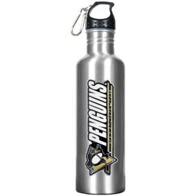 Pittsburgh Penguins 1 Liter Aluminum Water Bottle