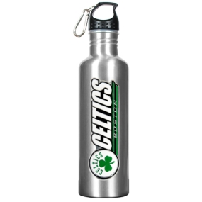 Boston Celtics 1 Liter Aluminum Water Bottle