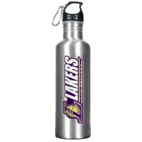 Los Angeles Lakers 1 Liter Aluminum Water Bottle