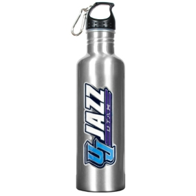 Utah Jazz 1 Liter Aluminum Water Bottle