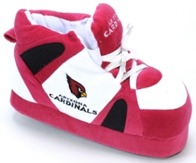 Arizona Cardinals Boot Slippers