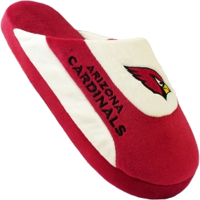 Arizona Cardinals Low Profile Slipper