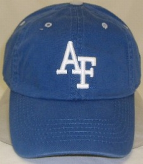 Air Force Falcons Adjustable Crew Hat