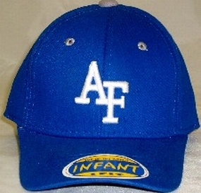 Air Force Falcons Infant One Fit Hat