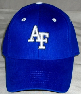 Air Force Falcons Youth Team Color One Fit Hat