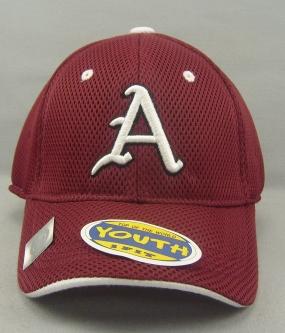 Alabama Crimson Tide Youth Elite One Fit Hat