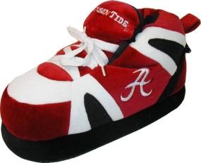 Alabama Crimson Tide Boot Slippers