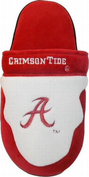 Alabama Crimson Tide Slippers