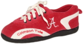 Alabama Crimson Tide All Around Slippers
