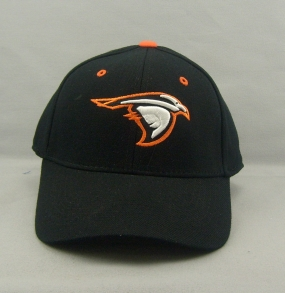 Anderson University Trojans Black One Fit Hat