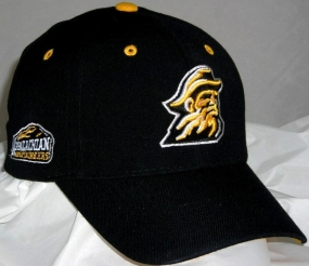 Appalachian State Mountaineers Adjustable Hat