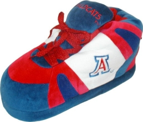 Arizona Wildcats Boot Slippers
