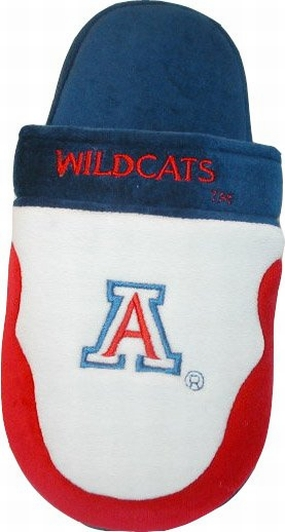Arizona Wildcats Slippers