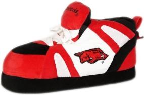 Arkansas Razorbacks Boot Slippers