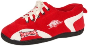 Arkansas Razorbacks All Around Slippers