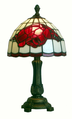 Arkansas Razorbacks Accent Lamp