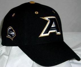 West Point Black Knights Adjustable Hat