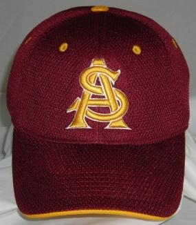 Arizona State Sun Devils Elite One Fit Hat