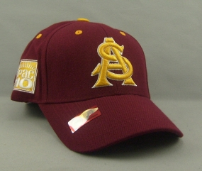 Arizona State Sun Devils Adjustable Hat