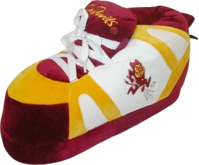 Arizona State Sun Devils Boot Slippers