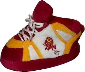 Arizona State Sun Devils Baby Slippers