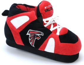 Atlanta Falcons Boot Slippers