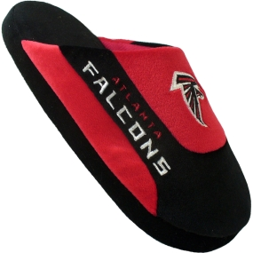 Atlanta Falcons Low Profile Slipper
