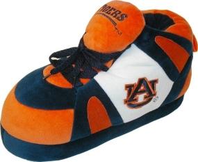 Auburn Tigers Boot Slippers