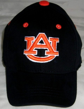 Auburn Tigers Infant One Fit Hat