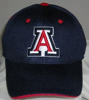 Arizona Wildcats Elite One Fit Hat