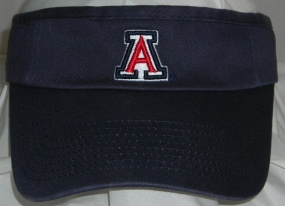Arizona Wildcats Visor