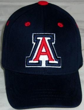 Arizona Wildcats Infant One Fit Hat