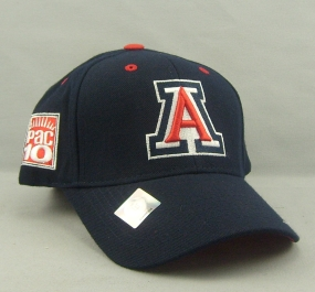 Arizona Wildcats Adjustable Hat