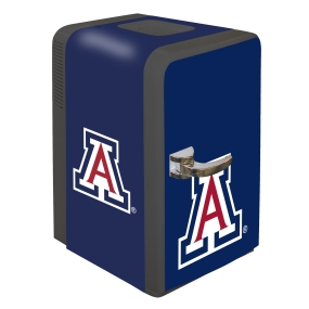 Arizona Wildcats Portable Party Refrigerator